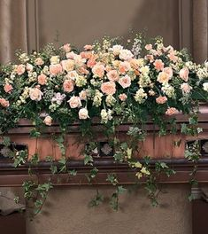 Funeral Flowers 35