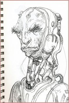 Karakter Tasarımı / Character Design | Find us on > https://www.facebook.com/maviturta , https://instagram.com/maviturta/ , https://twitter.com/maviturta , https://www.facebook.com/groups/maviturta/ #draw #drawing #sketch #sketching #eskiz #cizim #art #digitalart #digitaldrawing #digitalpainting #dijitalrenklendirme