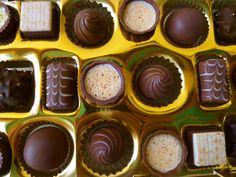 Hmmm... Lindt #Chocolate