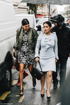 PFW-Paris_Fashion_Week-Spring_Summer_2016-Street_Style-Say_Cheese-Salma_Hayet-Giovanna_Battaglia-