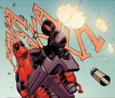 Deadpool vol 2 056 by Comicrsten Español - issuu