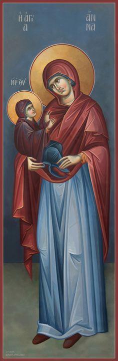 Raphael Angel, Archangel Raphael, Byzantine Icons, Byzantine Art, Early Christian, Christian Art, Queen Of Heaven, St Anne, Albrecht Durer