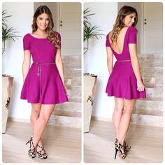 De hoje no blog ✔️Vestido @mariquinhastore www.trendalert.com.br   #blogpost #ladylike #blogtrendalert