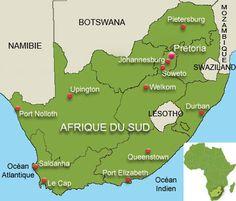 Photo Carte Afrique Du Sud.Les 50 Meilleures Images De Carte Afrique Du Sud En 2018