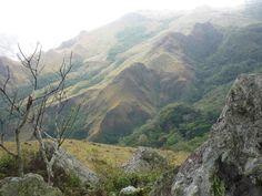 Cerro Campana, Panamu00e1