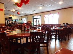 Dreaming Ingredients: The Authentic Dim Sum Experience in Tampa: China Yuan
