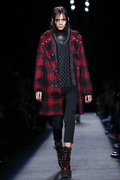 Alexander Wang Ready To Wear Fall Winter 2015