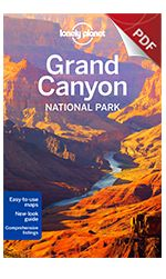 eBook Travel Guides and PDF Chapters from Lonely Planet: Grand Canyon National…