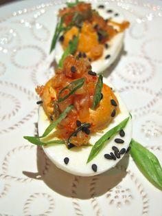 Faith & Flower jidori eggs