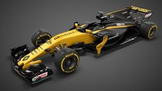 性能、外觀同步提升 2017《F1一級方程式》新賽車大集合| 國王車訊 KingAutos