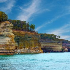 All 50 States, Ranked by Their Beauty | Michigan #10