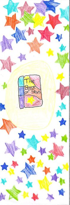 """""""The Book of Stars"""" by Haylie H. 