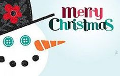 Snowman Merry Christmas Enclosure Card 50 Pack ** Continue to the product at the image link.