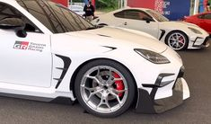 Toyota, Vehicles, Car, Sports, Hs Sports, Automobile, Sport, Autos, Cars