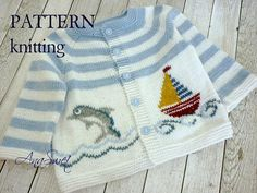 Knitting pattern Summer.P061