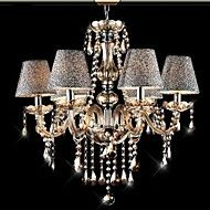Chandeliers Crystal Modern/Contemporary/Traditional/Classic/Vintage Living Room/Bedroom/Dining Room/Kitchen/Study Room/Office/Kids. Save up to 80% Off at Light in the Box using Coupon and Promo Codes.  Room/Entry/Hallway