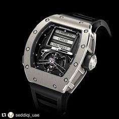 I want to caress you #Madly #Erotic #Tourbillon #timepiece #luxury #watches #loveit  #Repost @seddiqi_uae with @repostapp.  RM 69 Erotic Tourbillon Love and erotism proclaim themselves proudly and clearly in words.  #richardmille  #ARacingMachineOnTheWrist  #Repost #Seddiqi_uae by fouxx