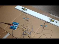 Wiring up Solenoids (DOF) to a Visual Pinball Cabinet