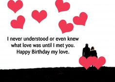 Birthday Wishes For Fiance http://birthday-wishes-sms.com/top-170-birthday-wishes-fiance-romantic-birthday-lovers.html