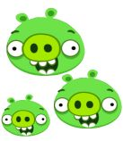 Angry Birds Party Ideas for Kids http://www.birthdaypartyideas4kids.com/angry-birds-party-ideas.html