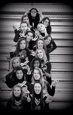 Cute pictures to do with your squad