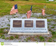 Veterans' Memorial In PA - Download From Over 67 Million High Quality Stock Photos, Images, Vectors. Sign up for FREE today. Image: 21545172