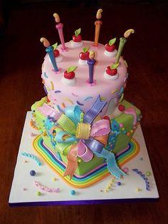 pasteles para niños - Buscar con Google