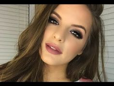 Sultry Holiday Makeup Tutorial! | Casey Holmes