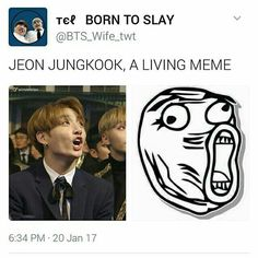 Why he look cuter than the meme though? :3