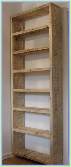wood pallet bookshelf diy-#wood #pallet #bookshelf #diy Please Click Link To Find More Reference,,, ENJOY!! Furniture Projects, Home Projects, Diy Furniture, Pallet Projects, Rustic Furniture, Modern Furniture, Antique Furniture, Outdoor Furniture, Furniture Design