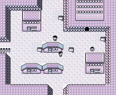 """I got Lavender Town! Which Original """"Pokémon"""" Town Should You Live In?"""
