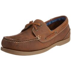 Rockwell, Shoes Homme - Brown (Walnut), 42 EUChatham Marine