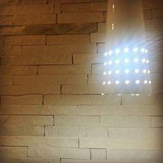 Detalhe da iluminação