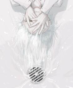 消えたい i want to disappear Art And Illustration, Dark Art Illustrations, Dark Art Drawings, Dark Anime, Desenhos Halloween, Sun Projects, Anime Triste, Arte Obscura, Sad Art