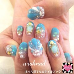 https://img.nailbook.jp/photo/full/8dea51664305cda17ed4f6407871f4064dc370da.jpg #Nailbook #ネイルブック