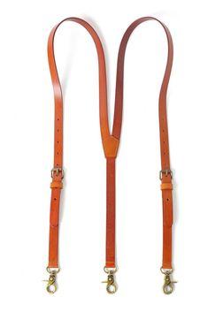 Handmade Leather Suspenders Wedding Suspenders Groomsmen Suspenders in Yellow Brown 0192 - LISABAG Vintage Leather Backpack, Leather Camera Bag, Leather Crossbody Bag, Leather Purses, Crossbody Bags, Wedding Suspenders, Groomsmen Suspenders, Leather Suspenders, Leather Handbags Online