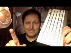 25 geheime Kombinationen auf deiner Tastatur, die du kennen musst! - YouTube
