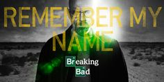 Breaking Bad. My addiction comes to an end as I reach the conclusion of this truly incredible show. What a story!