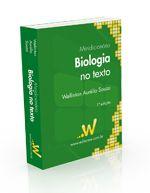 Em sua primeira edição, contendo 1086 verbetes, o Minidicionário Biologia  no texto da Coleção Minidicionários da Editora W procura reunir em um só exemplar alguns dos conceitos mais importantes no estudo da biologia.