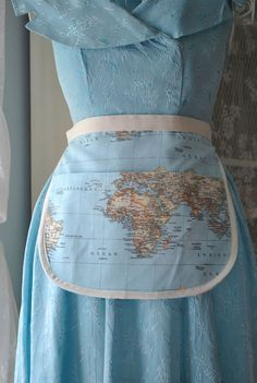 Pretty in lace is our cute little dainty apron that can be worn peg bag peg pinny pocket apron pocket pinny world map fabric gumiabroncs Images
