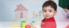 Little Tree Montessori International School, best preschool in fremont Best Salon, International School, Montessori, Preschool, Awesome, Face, Kid Garden, The Face, Kindergarten