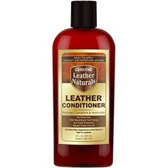 Chesterfield Sofa Leather Honey Leather Conditioner the Best Leather Conditioner Since Oz Bottle