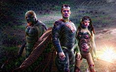 How to Create Your Own Google Deep Dream Nightmares in Seconds