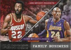 Joe Bryant Clippers