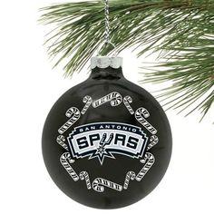 San Antonio Spurs Ornament