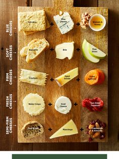 """Appetizer Pairings"" from Good Housekeeping, December 2017. Read it on the Texture app-unlimited access to 200+ top magazines."