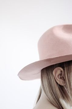 Reinhard Plank ~ Hats