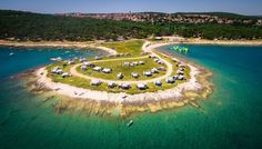 Bildergebnis für kap kamenjak camping
