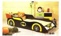 Buy kids car beds online in India. Shop for a wide range of car bed designs in various sizes and with storage option to place things. Children's Furniture Store, Kids Furniture, Furniture Purchase, Bedding Sets Online, Beds Online, Cama Batman, Buy Bedroom Set, Kids Car Bed, Race Car Bed