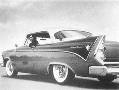 Chrysler, 1955